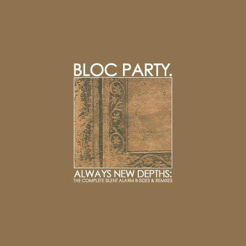 Bloc Party - Tulips (Original Version)