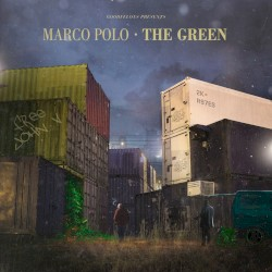 The Green by Marco Polo