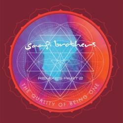 Saafi Brothers - Ta Tvam Asi (Kuba Remix)
