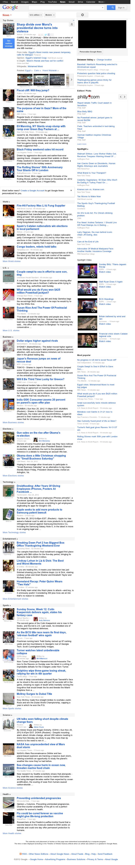 Google News at Monday Nov. 26, 2012, 5:09 a.m. UTC
