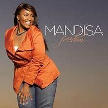 Mandisa - Not Guilty