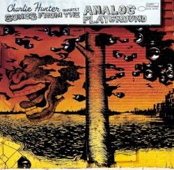 Charlie Hunter & Norah Jones - Mare Than This