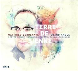 Matthieu Bordenave Grand Angle - Amarante
