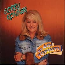 Corry Konings - Ik wil jou in mijn armen