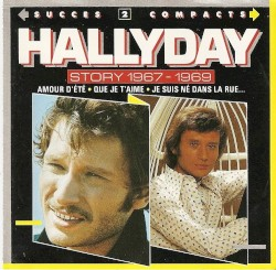Johnny Hallyday - San Francisco