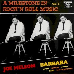 Joe Melson - Oh Yeah