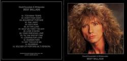 Whitesnake - Love Is Blind
