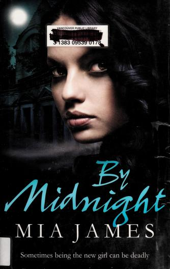 Cover of: By midnight | Mia James