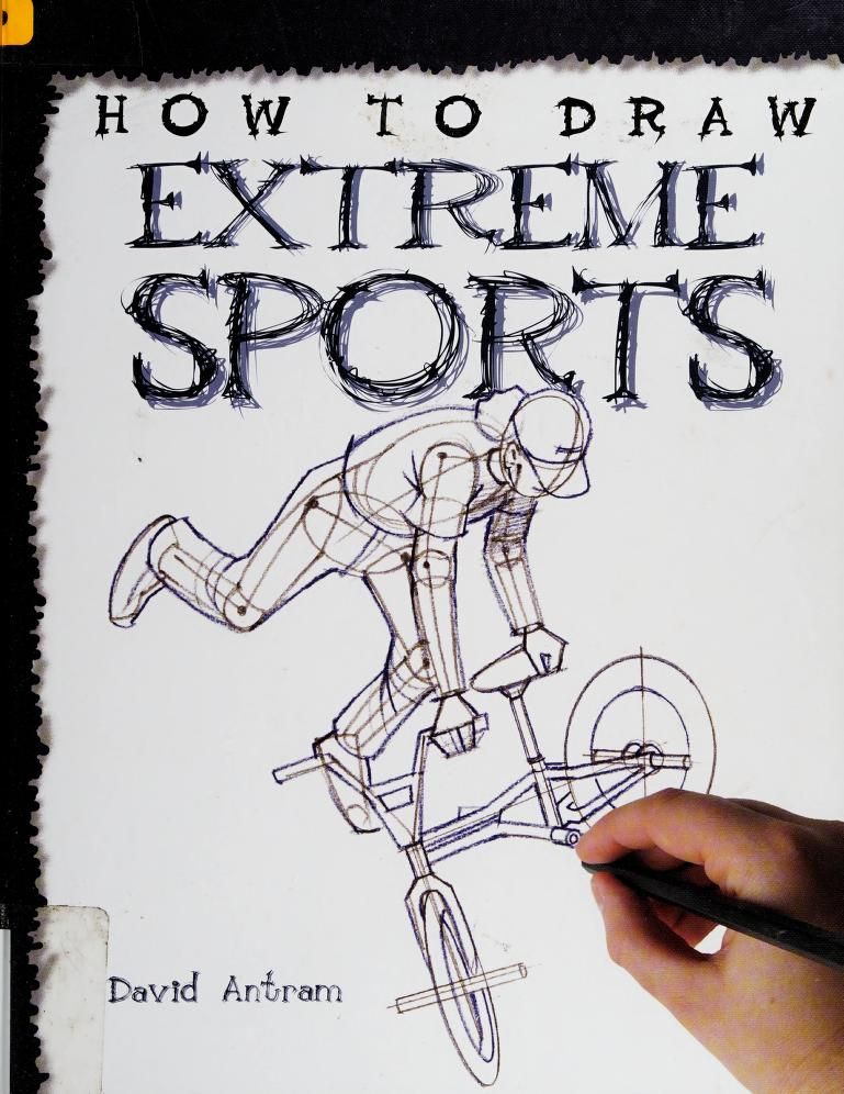 Extreme sports by David Antram