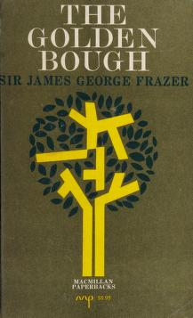 Cover of: The golden bough | Frazer, James George Sir