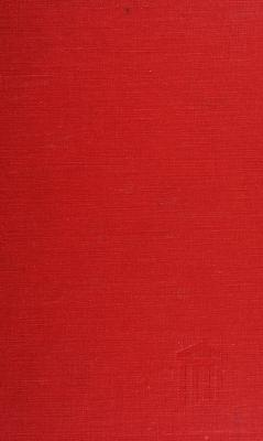Cover of: Horace on the art of poetry | Horace