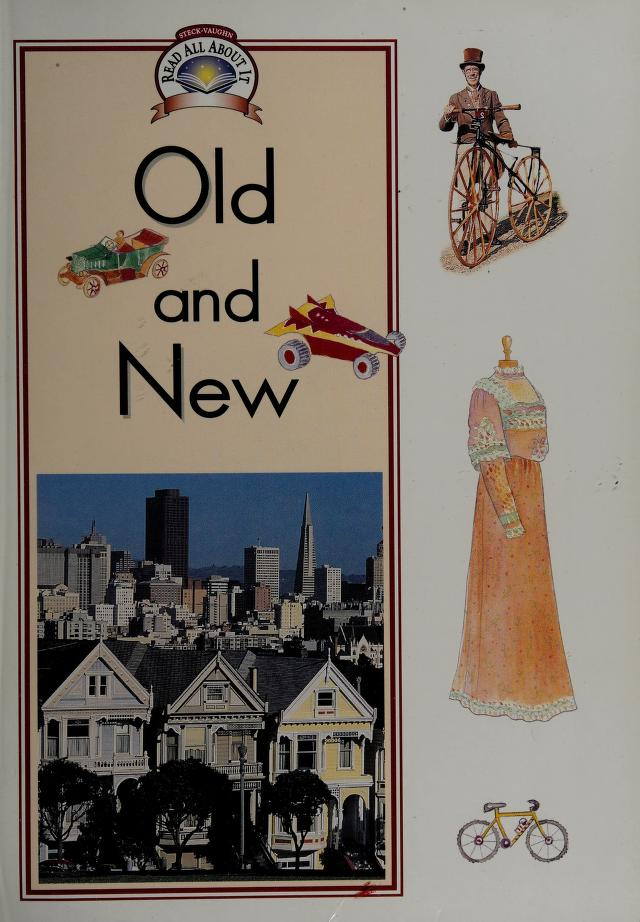 Old and New (Read All about It) by