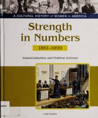 Cover of: Strength in numbers | Cath Senker